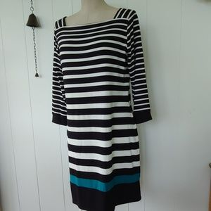 WHBM Dress, Like New!